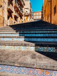 MINI TOUR IN THE SICILIAN HINTERLAND