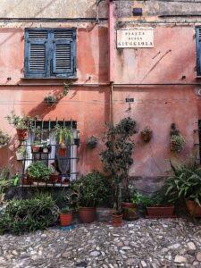 Genova tra arte, storia e street food.