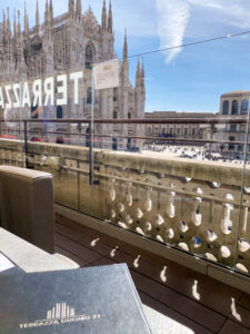 Instagram Travel Guide – Milano