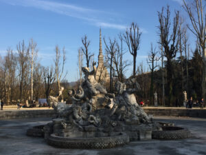 Get lost and find yourself in Turin