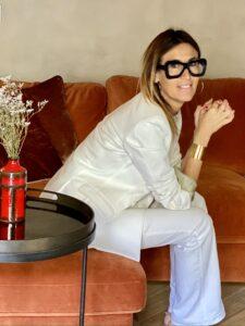 Simona Bertolotto #MYCLAHTTITUDE
