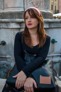 Chiara Raggi #MYCLAHTTITUDE