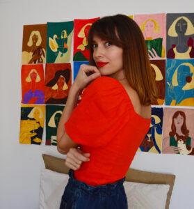 Giulia Sollai #MYCLAHTTITUDE