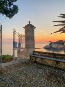 Sestri Levante: historia, senderos panorámicos y aperitivos con vistas.