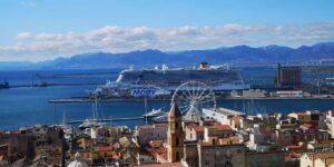 Fui turista en mi ciudad y te la presento. Aquí está Cagliari.