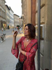 Petra Belliti #MYCLAHTTITUDE