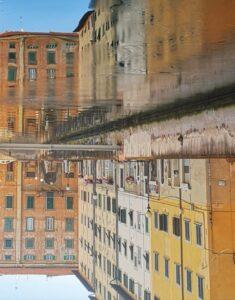 Livorno Quartiere La Venezia