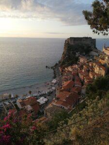 Calabria e la leggenda di Scilla
